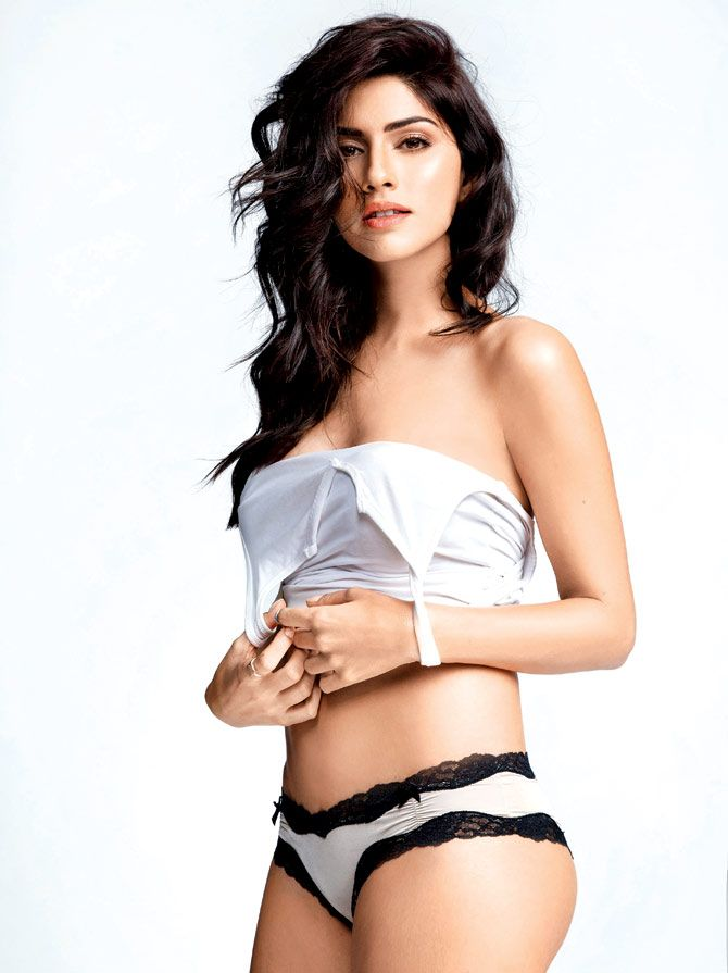 Sapna Pabbi to take off to Argentina for lingerie brand shoot