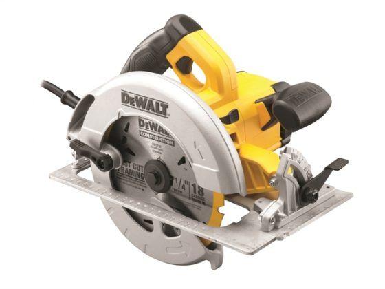 Bare Dewalt DCS365N 18v Cordless XPS 184mm Mitre Saw XPS Shadow Line Model