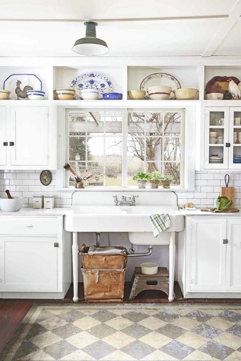 Farmhouse Kitchen Ideas on a Budget Ideal Page 12 of 23