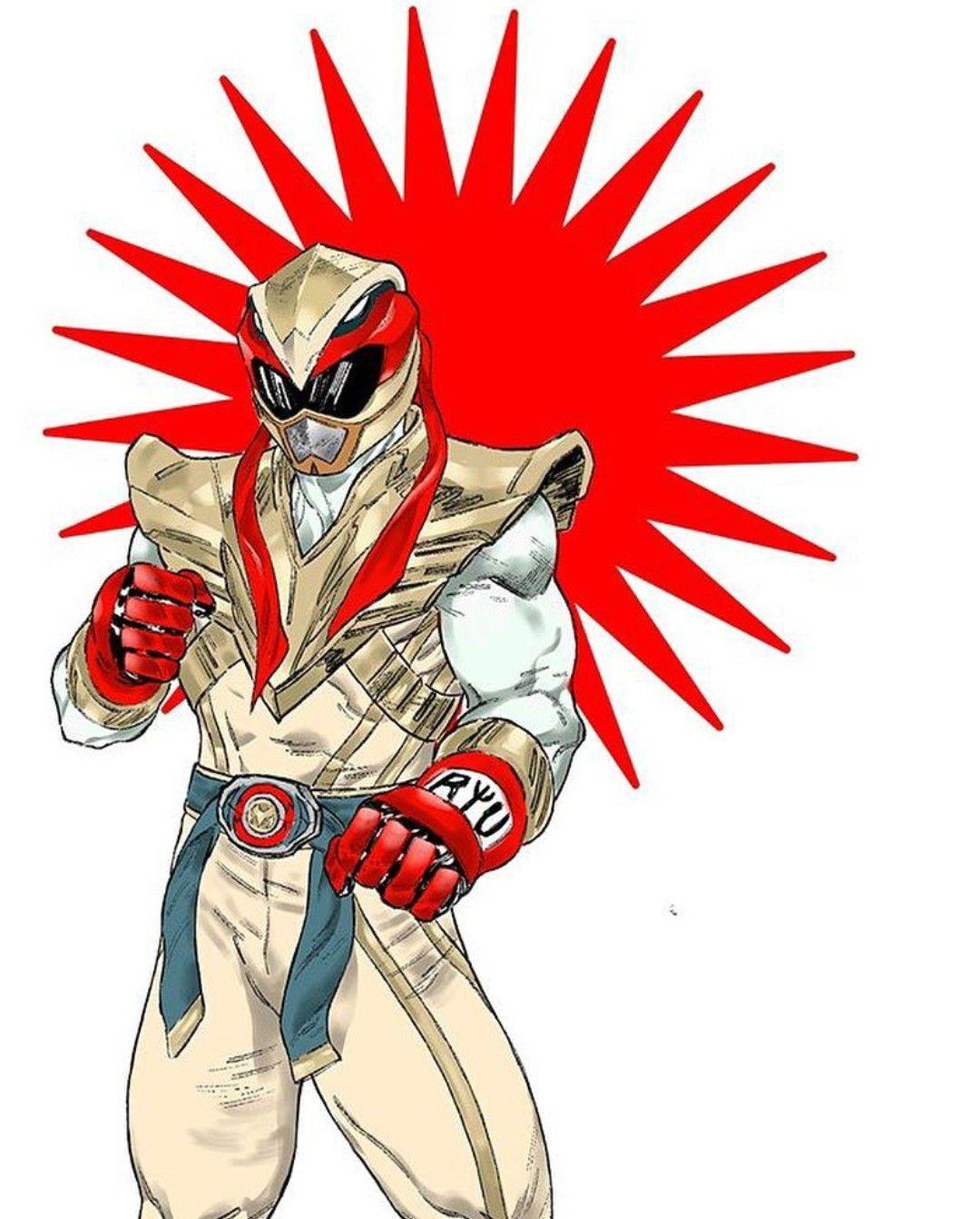 3f824973 Ryu Ranger | power ranger stuff | Power rangers cosplay, Power ...