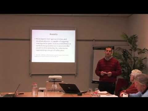 Anxiety causing Chronic Hyperventilation, with this causing more anxiety - YouTube