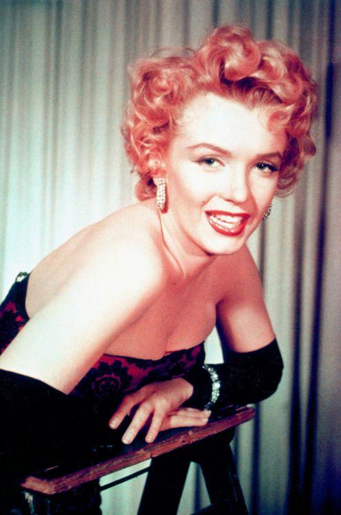Marilyn Redhead Marilyn Redhead