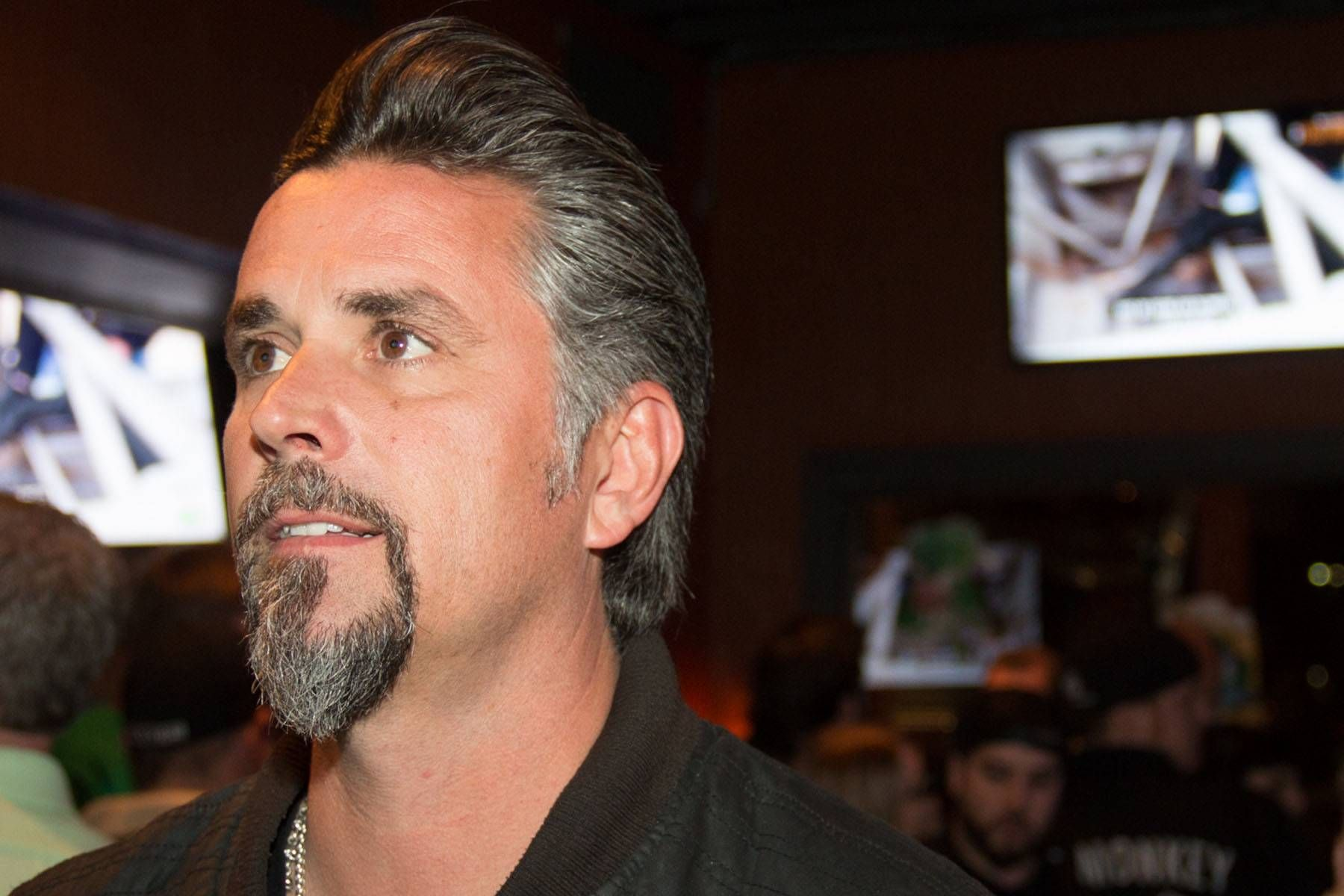 Pin By Nanci Griffin On Everything Richard Rawlings Gas Monkey