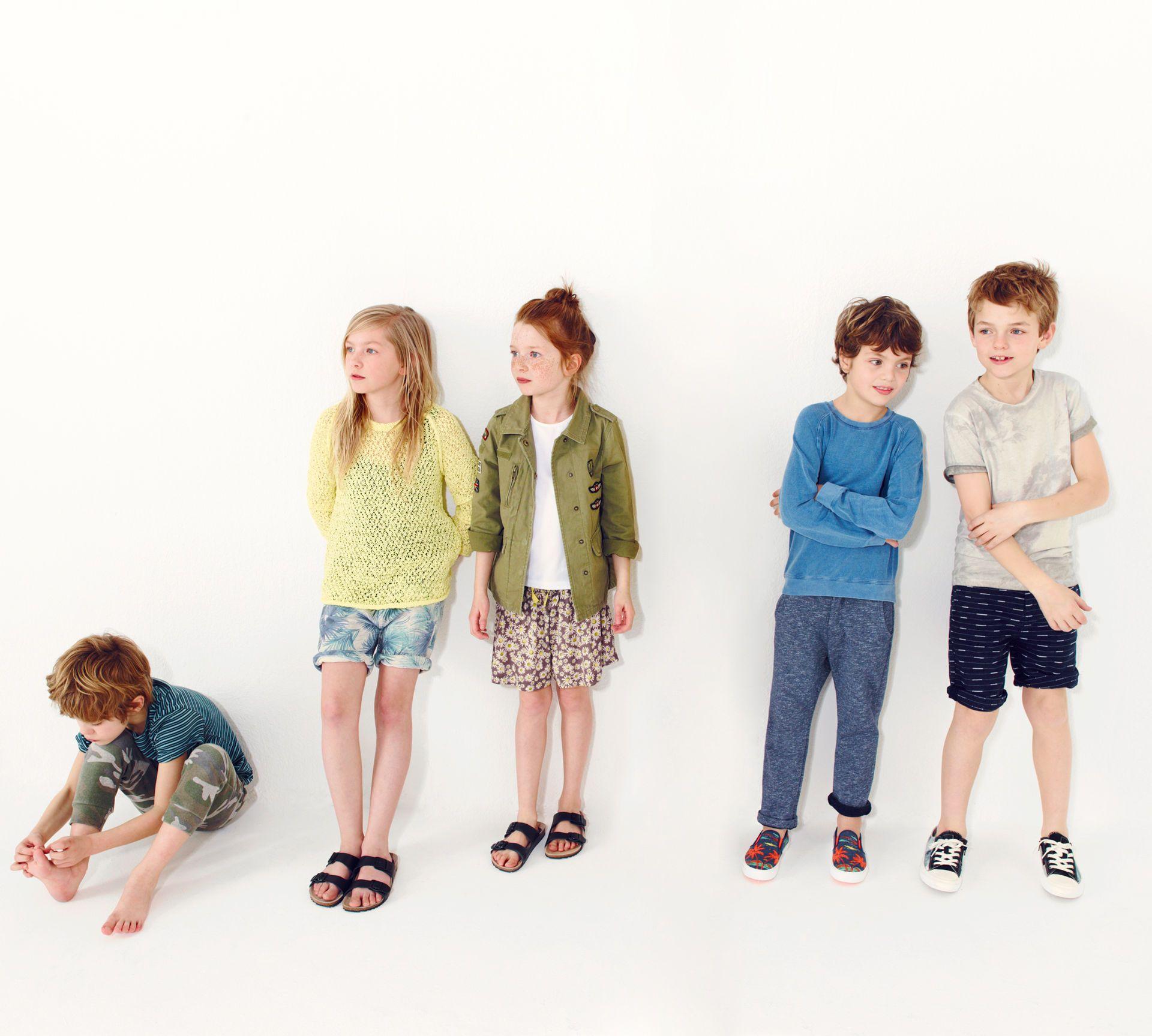 Zara kids february ropa ni a pinterest zara kids - Zara kids catalogo ...