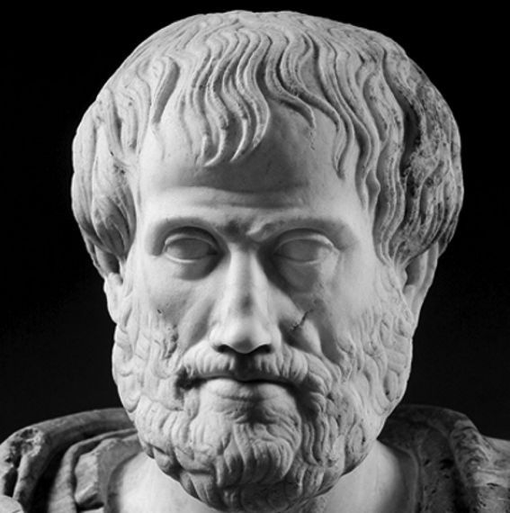 "a biography of the greek philosopher aristotle In this video, monte johnson (university of california, san diego) explores an approach to the question ""what is the purpose of life"" developed by the greek philosopher aristotle (384-322 bc."