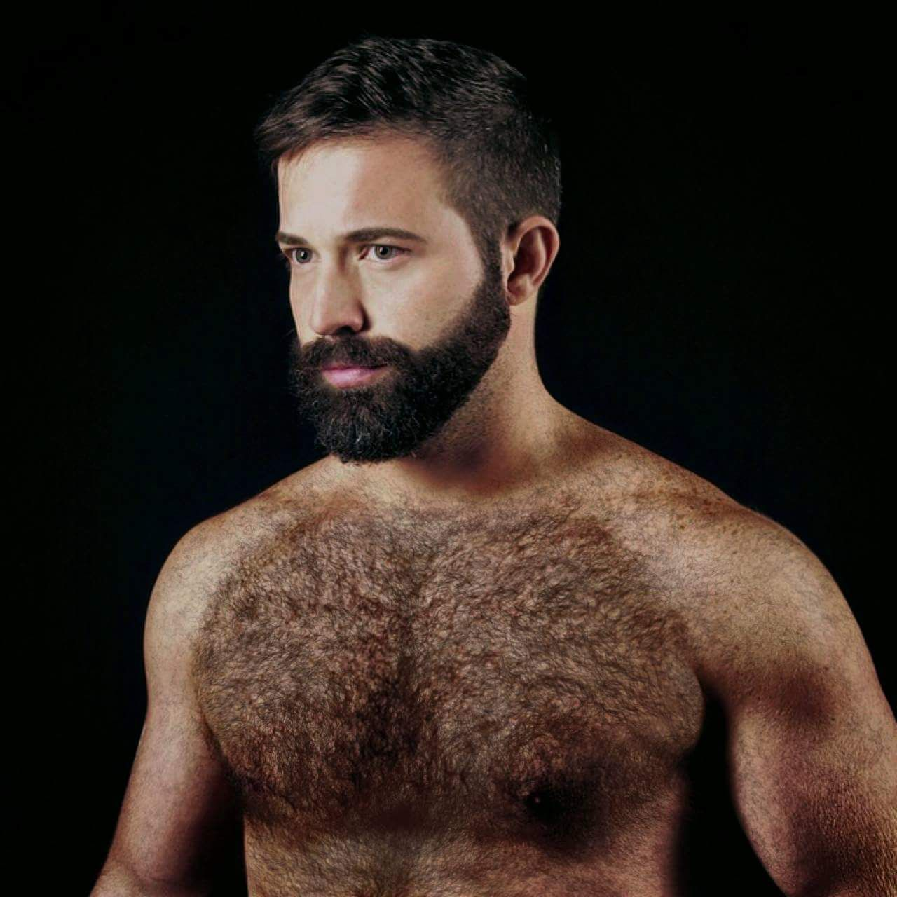 Hairy cubs