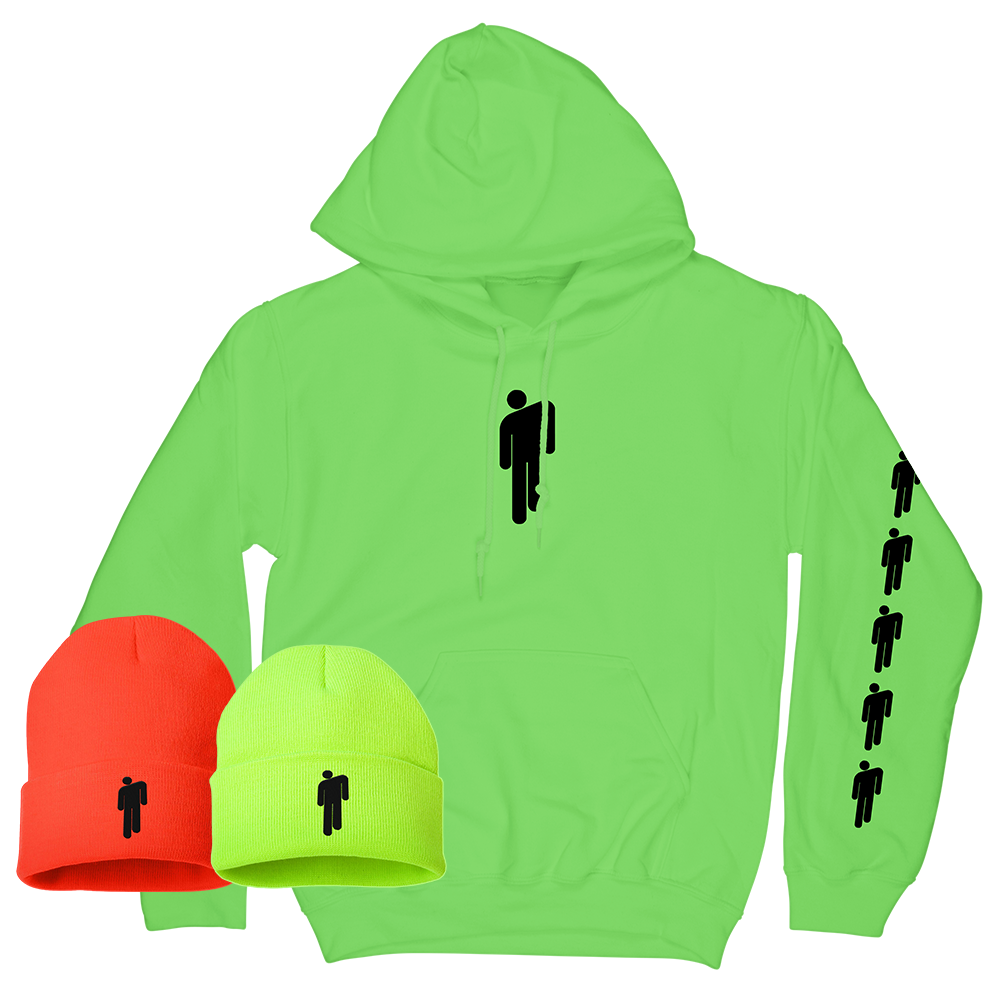 d85f86d98 Green Hoodie + Beanie | Thingz to copz in 2019