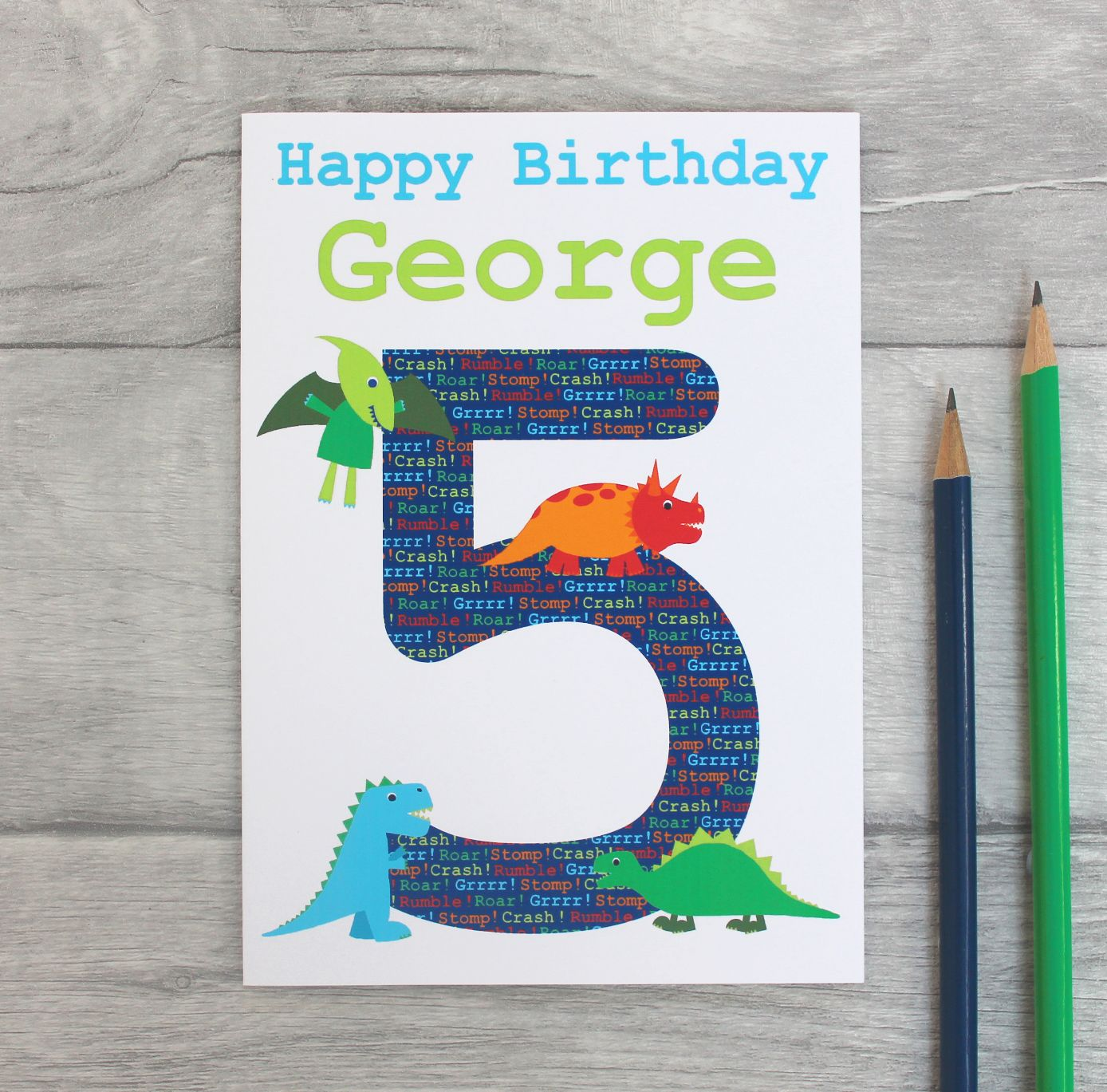 Pin On Personalised Birthday Cards