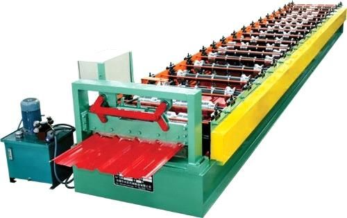 Roof Roll Forming Machine From China Manufacturer Manufactory Factory And Supplier On Roof Panels Roll Forming Making Machine