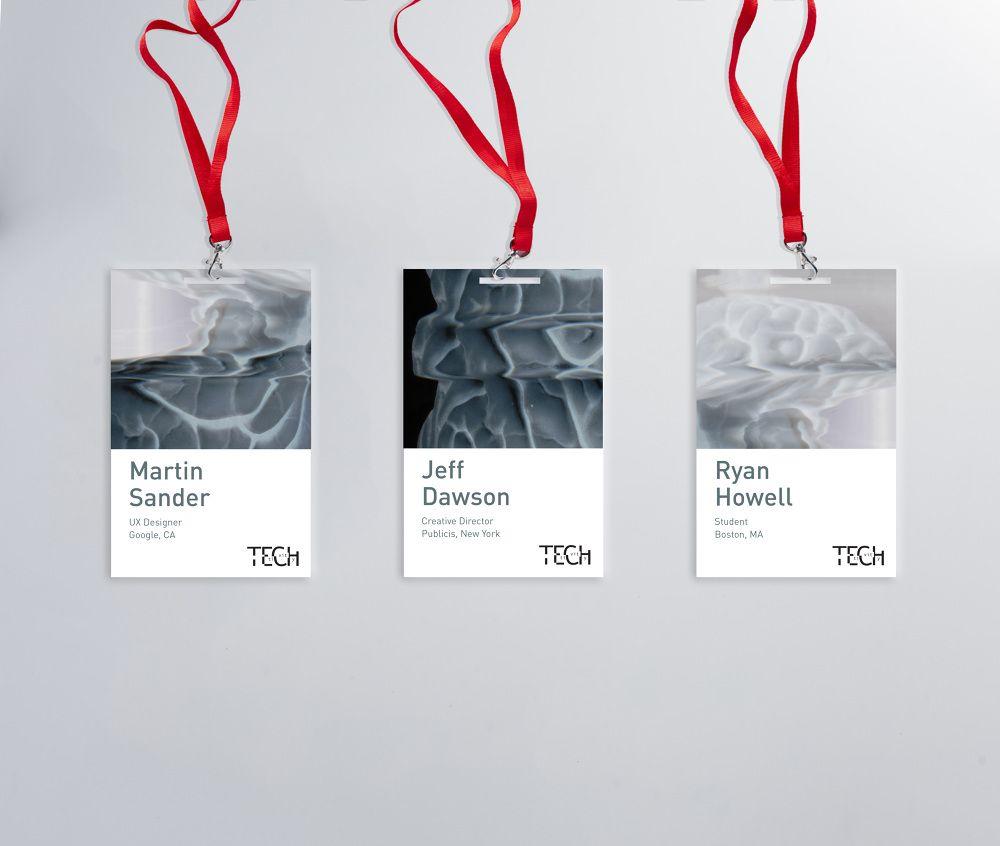 TWYM_Conference_Badges_4_1000.jpg (1000×846) | Nametags | Pinterest ...