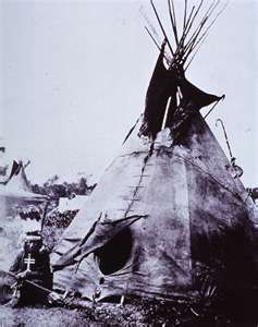 Home of the Medicine Man