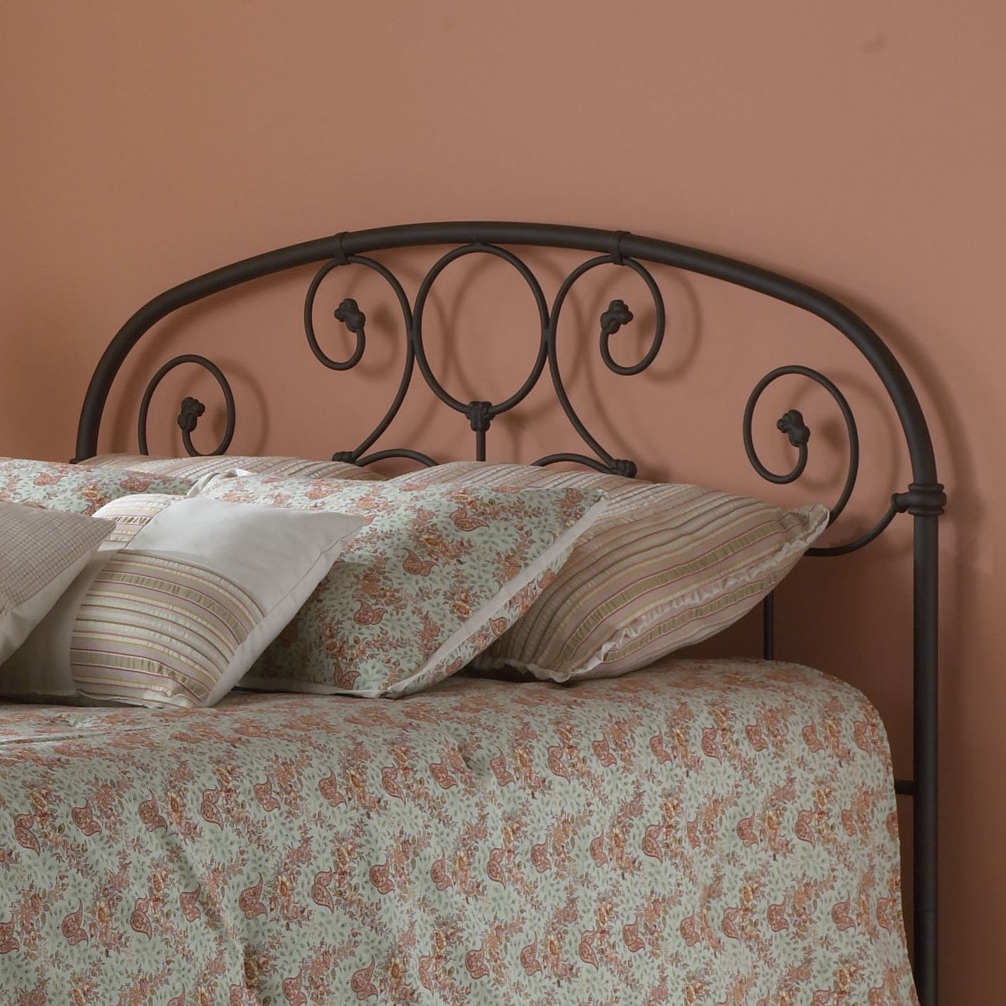 Fashion Bed Group Grafton OpenFrame Headboard Bed