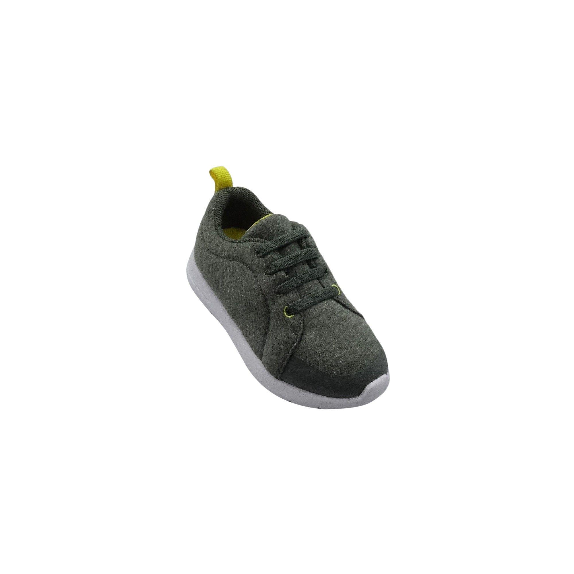 Toddler Boys Dex Casual Sneakers Cat & Jack Green 10