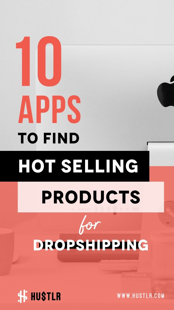 The Top 10 Dropshipping Apps for Shopify Drop shipping