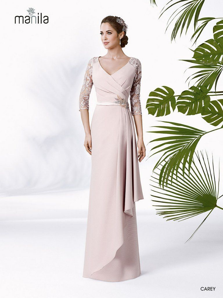 21134f2f2b74 Manila. Vestidos de Madrina. | Elegance en 2019 | Vestidos, Vestidos ...