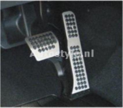 Skoda Tuning Pedaliera Sportiva Cambio Automatico Per Skoda
