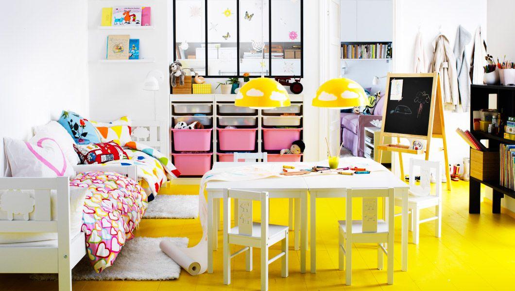 Kids Playroom Furniture, Playroom Furniture Ikea