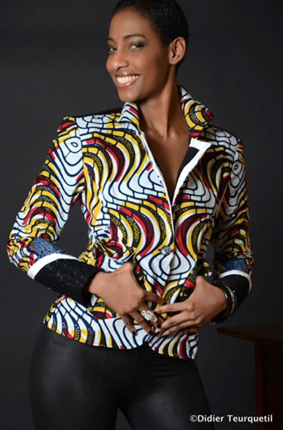 Photos model de pagne africain 2014 page 2 | °°*pagneuse*°° | Pinterest | African fabric ...