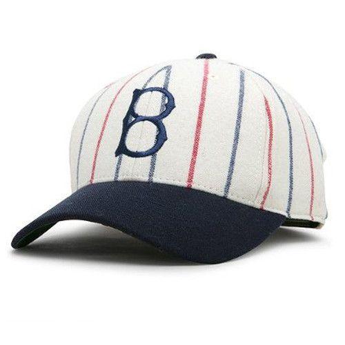 Brooklyn Dodgers 1917-1922 Home Cap