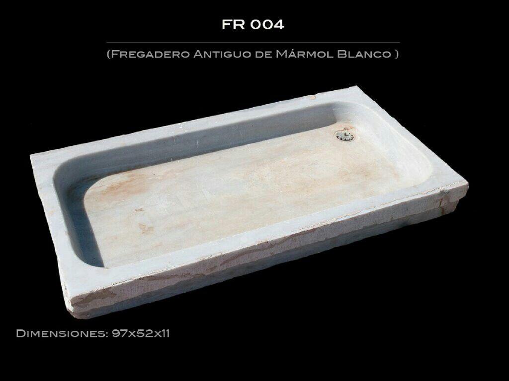 Pin de MATERIAL ANCIEN S.L en Fregaderos de Piedra | Pinterest ...