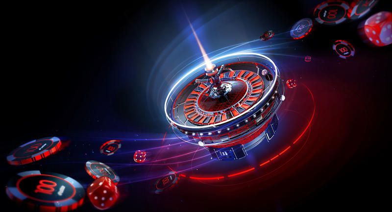 Pin by yinchangfei on 背景 | Casino, Roulette, Online casino