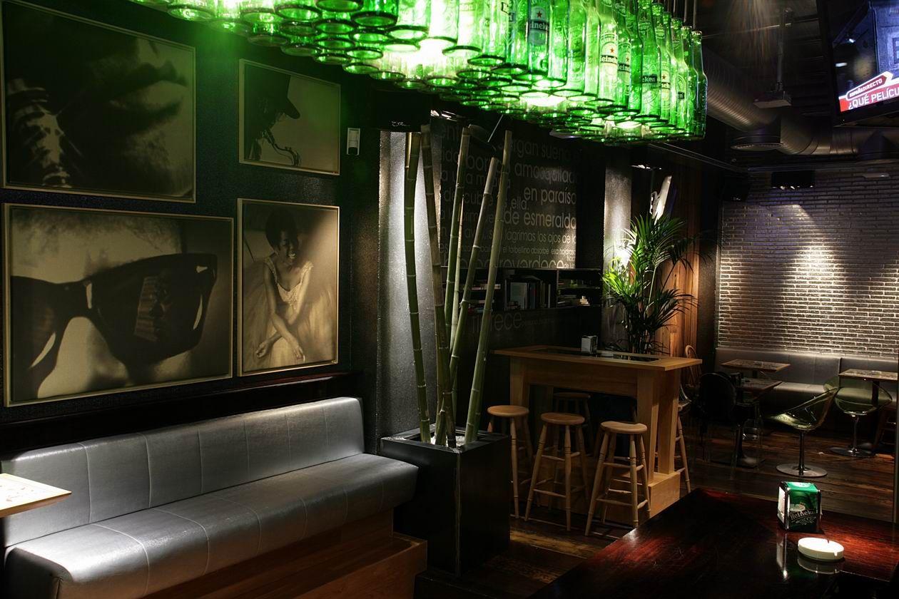 Inicio Taralux Iluminación Tiendas De Iluminacion Heineken