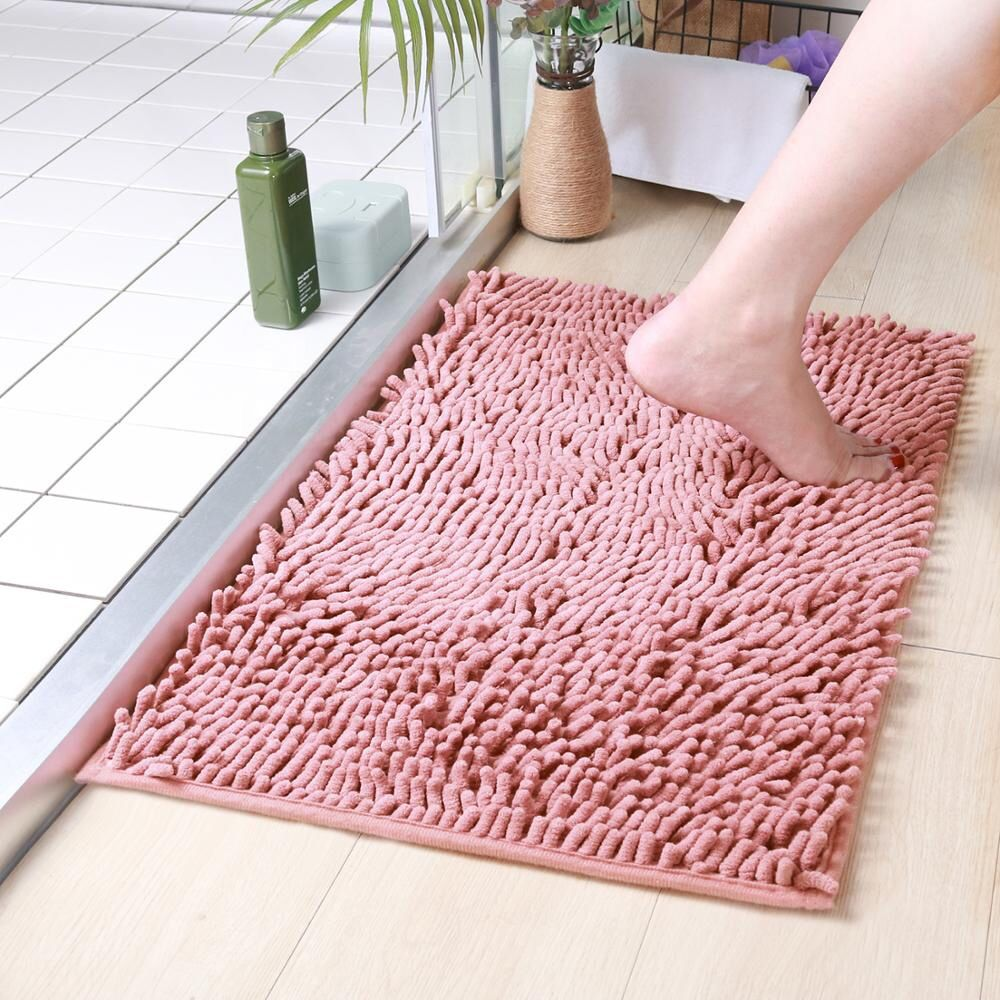 Extra Long Runner Rugs Quick Dry Soft Kitchen Bedside Bathroom