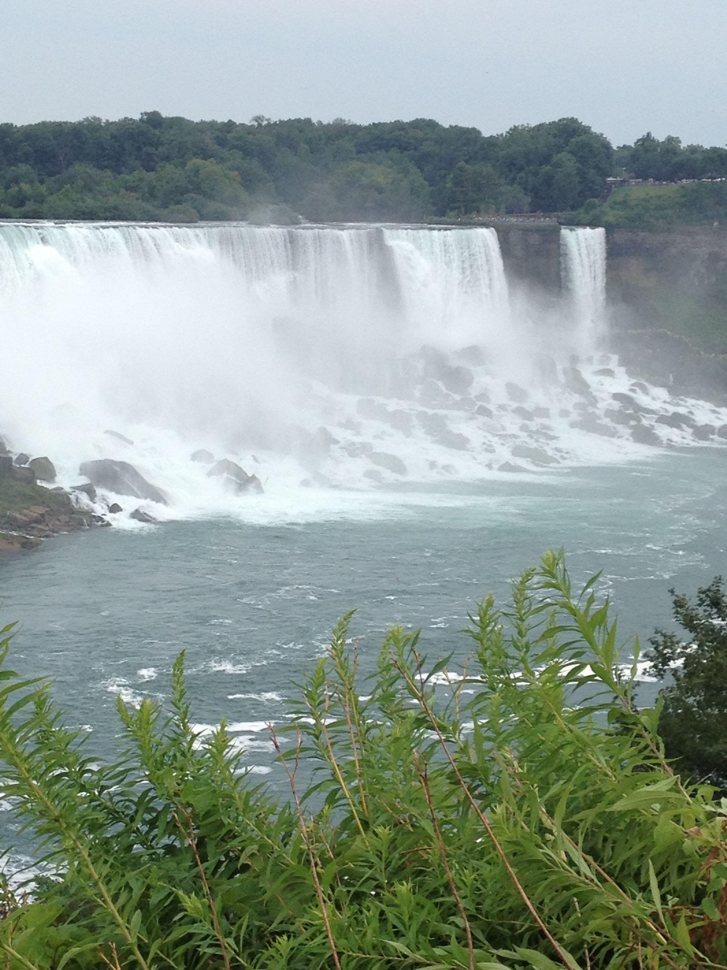 Niagara Falls, Ont. Canada