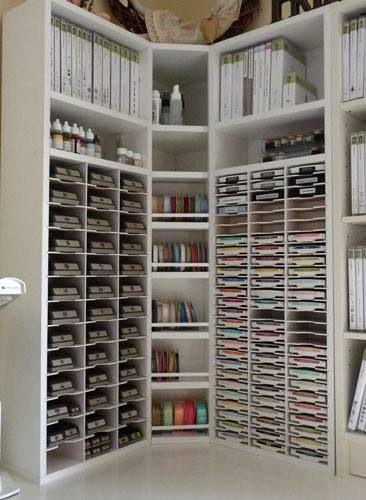 pin von tanja rauten auf idea pinterest basteltische m bel selber bauen und hobbyraum. Black Bedroom Furniture Sets. Home Design Ideas
