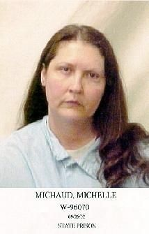 Michelle Lyn Michaud - California Death Row | Legal Murder/ Death Row | Pinterest | Death