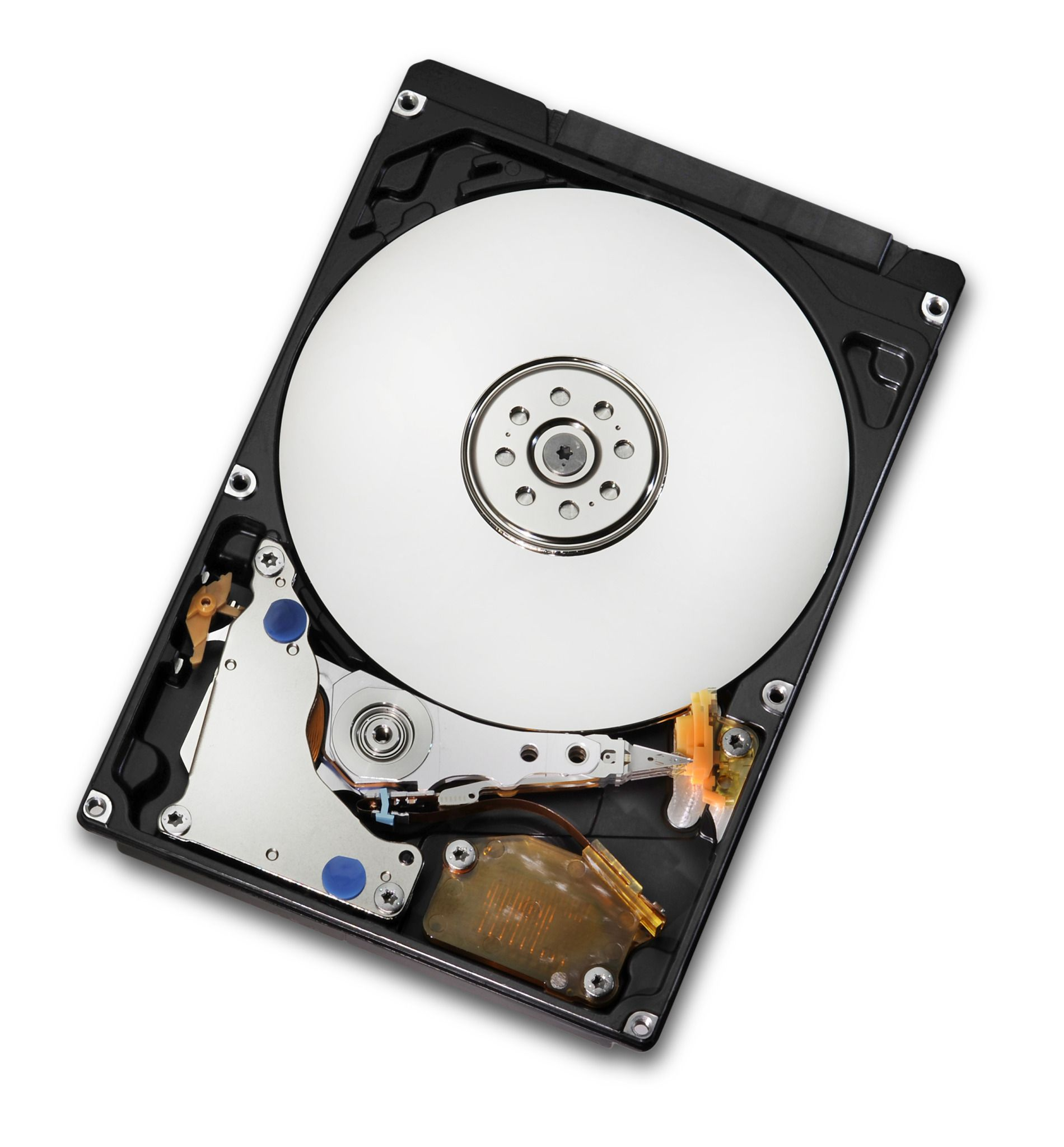 Travelstar®™ 7K1000 1TB 7200RPM Mobile Hard Disk Drive $89.97