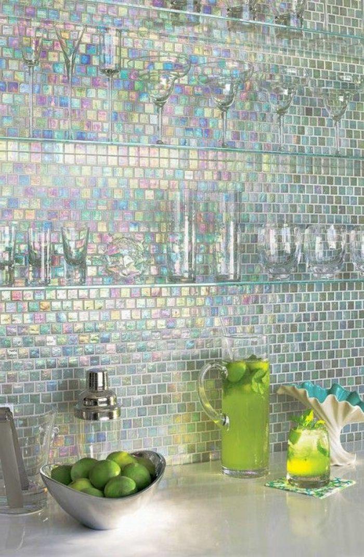 Le Carrelage Mural En Variantes Pour Vos Murs Décorer Les - Carrelage mural cuisine castorama pour idees de deco de cuisine