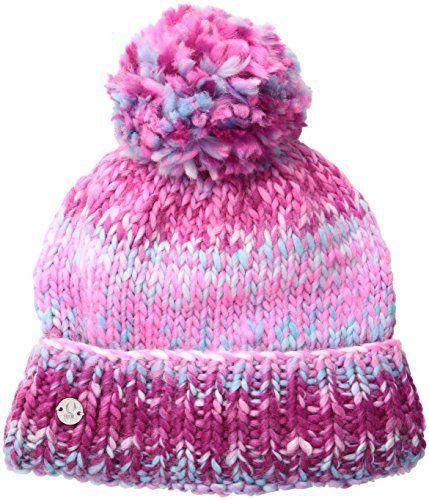 Spyder Bitsy Twisty Hat