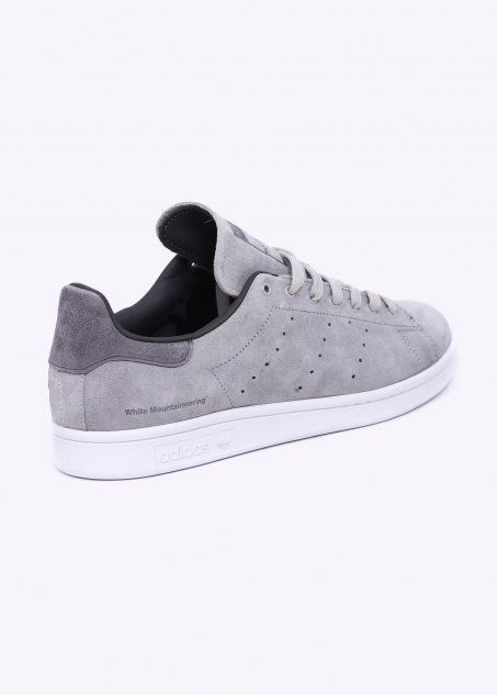 new concept 13fe5 116ec adidas Originals x White Mountaineering Stan Smith Trainers ...