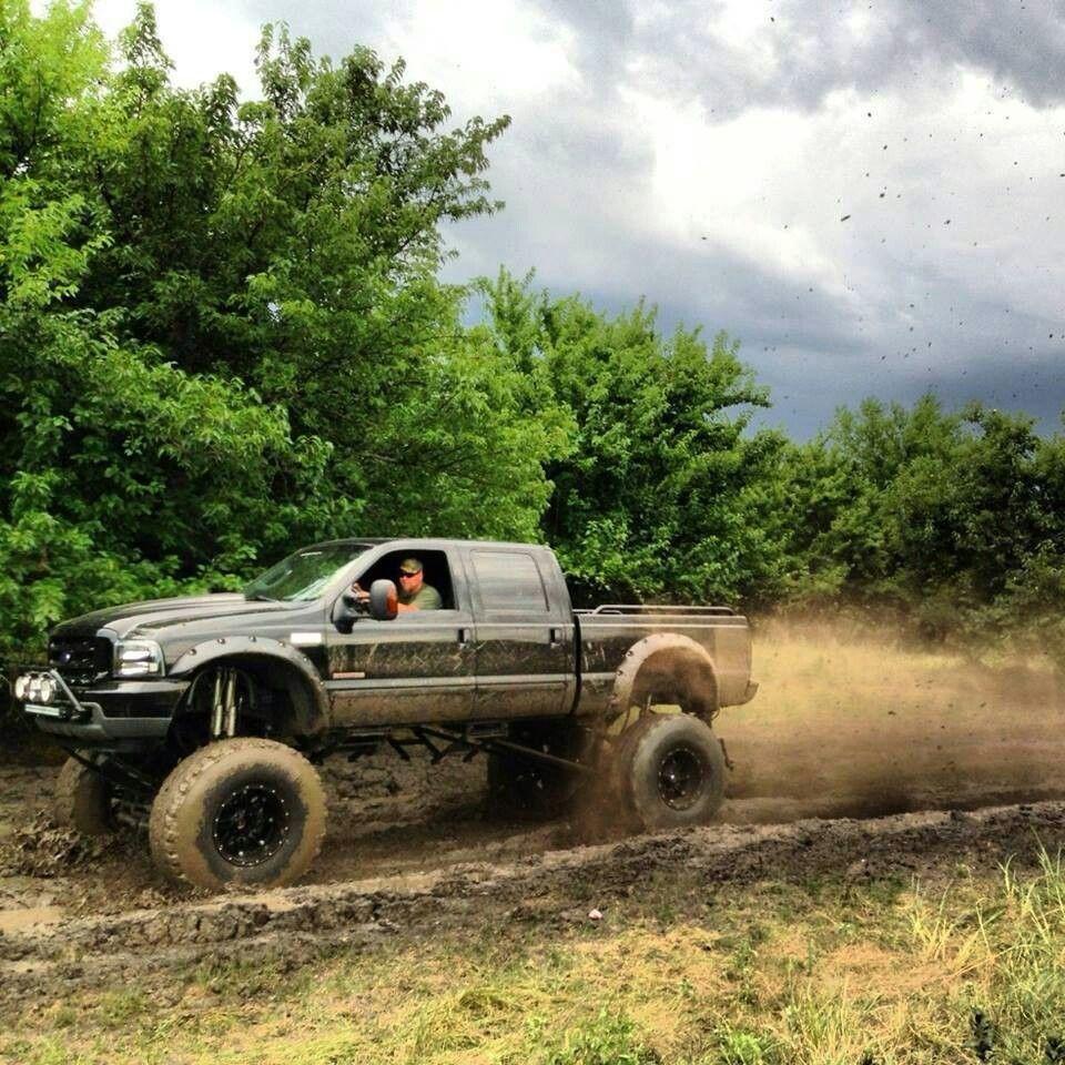 E United States Mud Trucks Wednesday