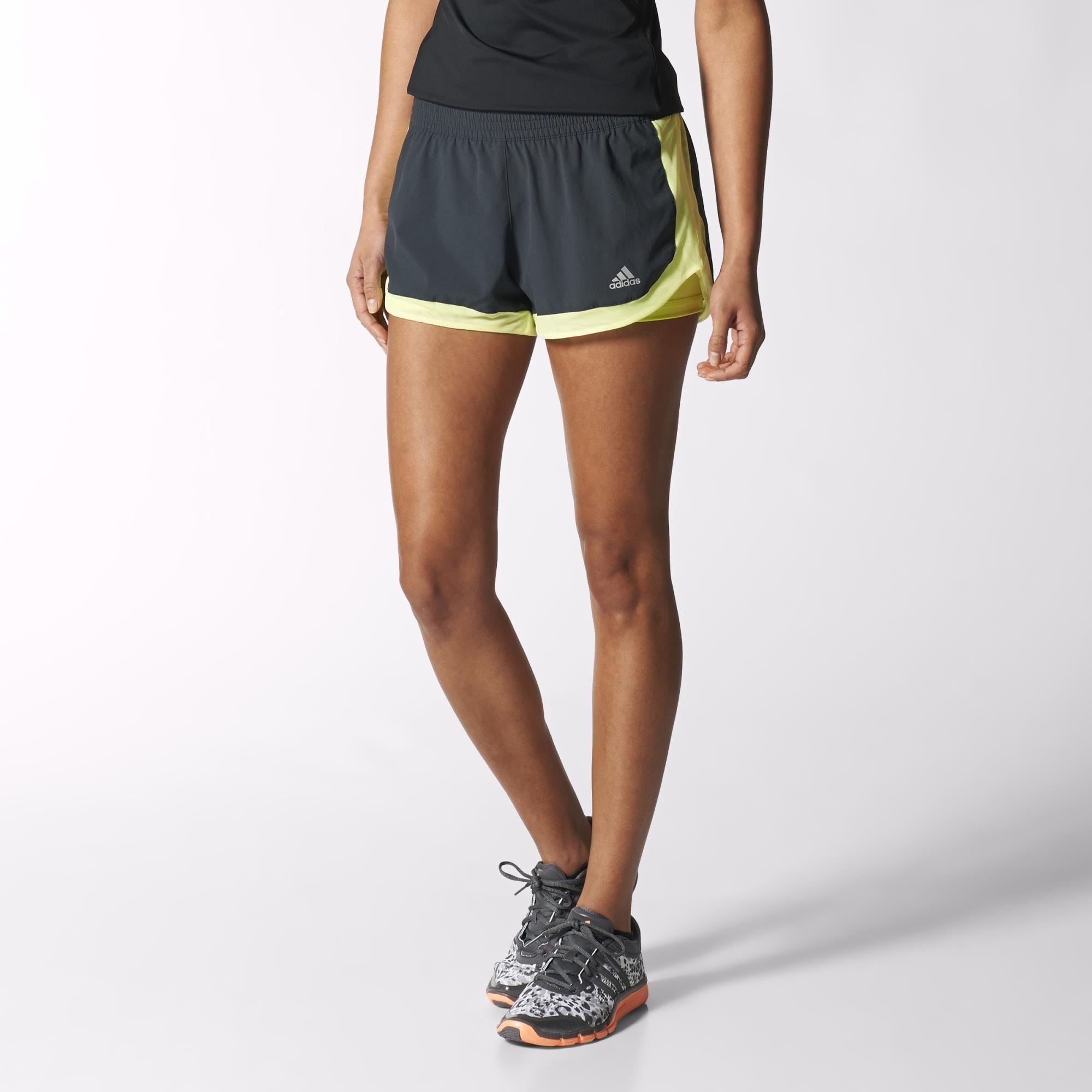 adidas 2IN1 Workout Shorts Workout shorts, Training
