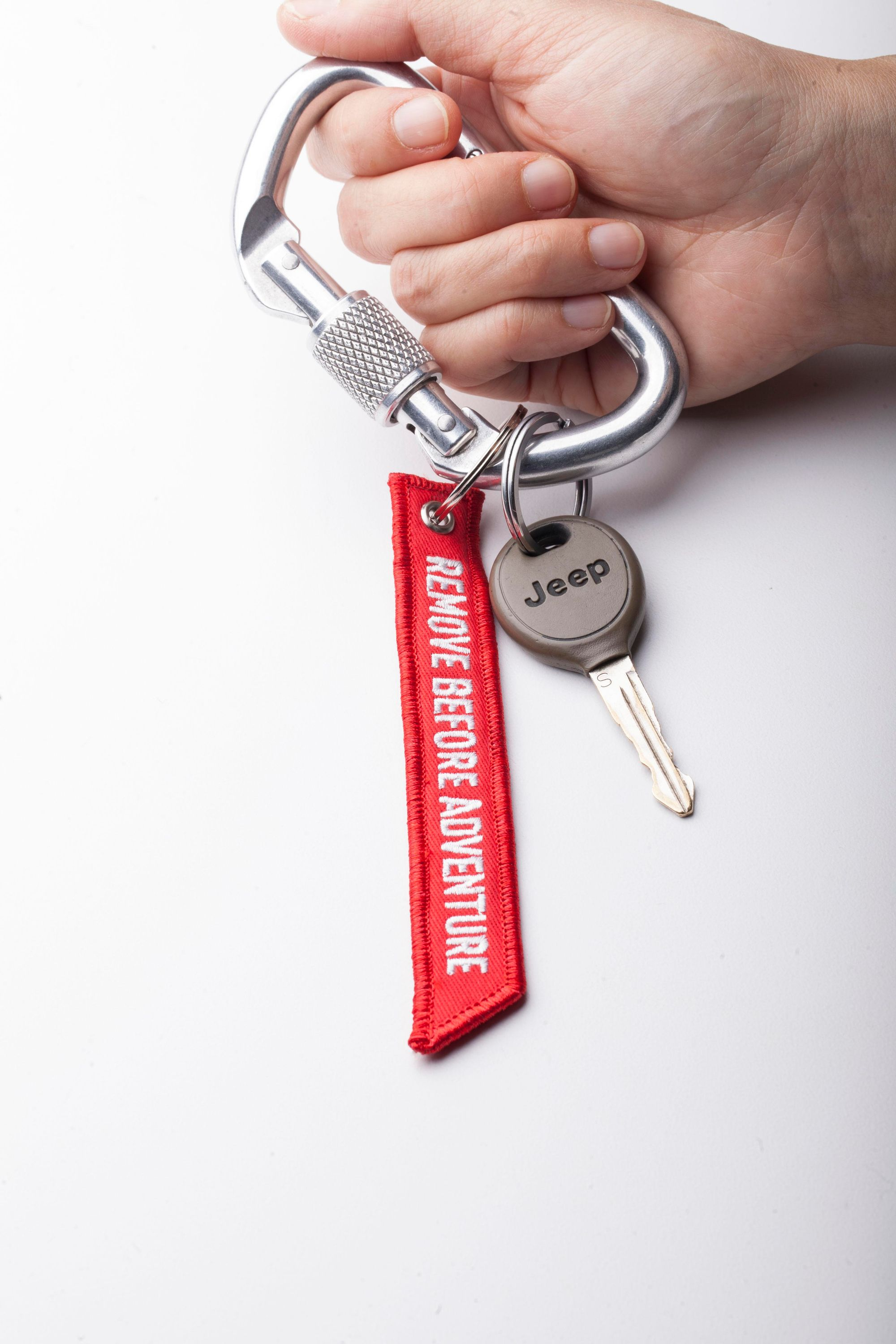 Remove Before Adventure Red Key Tag Jeep Keys Jeep Adventure