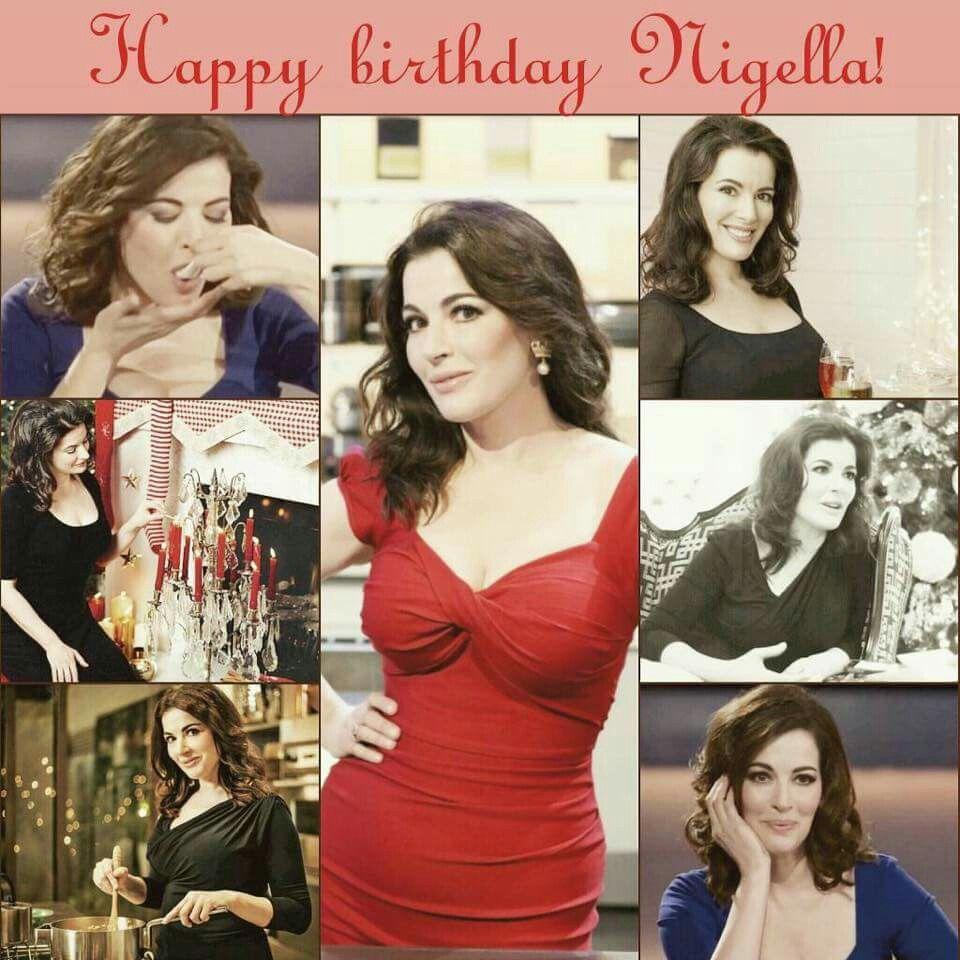 Nigella Lawson birthday card Lovely people Pinterest – Lawson Birthday Cards