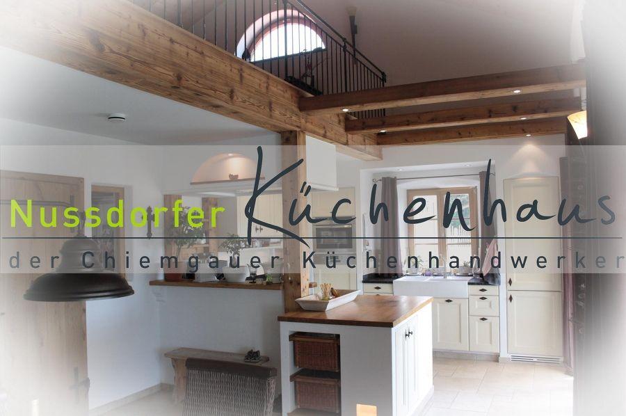 Nussdorfer Küchen bekannt aus dem magazin landlust die küche mit dem kanapee