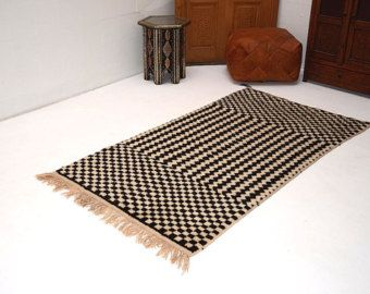 handwoven rug – Etsy