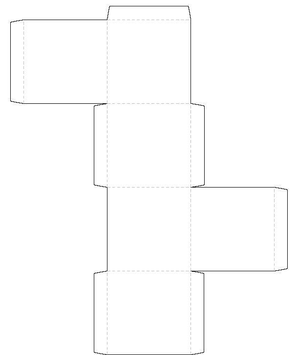How to Make Your Own Box – Paper Gift Boxes Templates