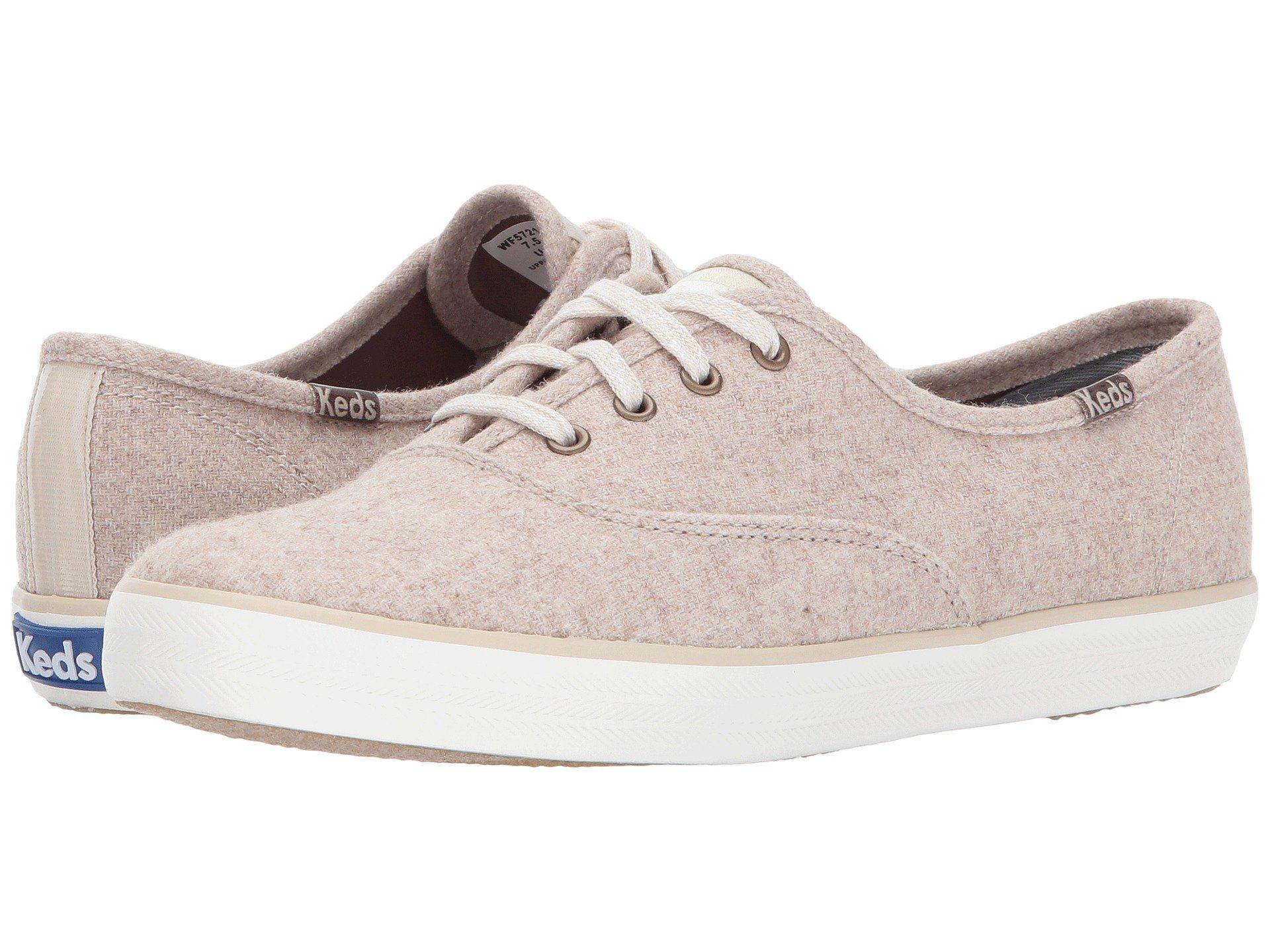 41181d9c202c KEDS Champion Wool.  keds  shoes