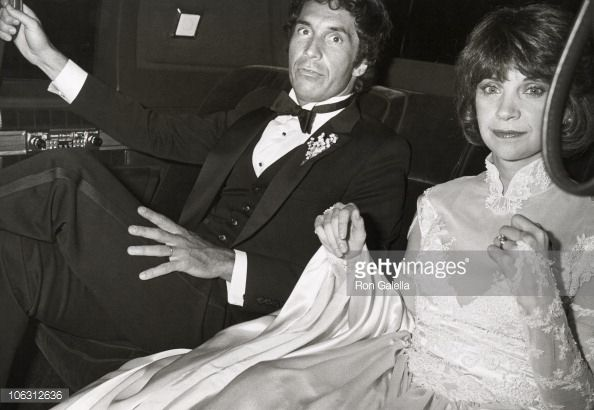 Bill Hudson And Cindy Williams Married From 1982 2000