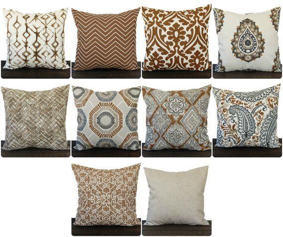 Pillow Throw Pillow Pillow Cover Cushion Decorative Couch Pillow Sets Throw Pillows Pillow Combos