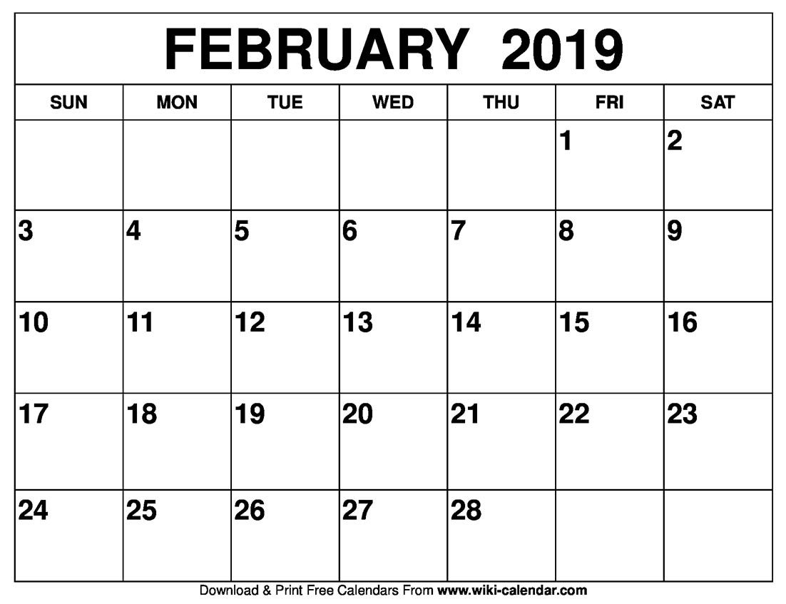 Image result for blog calendar february