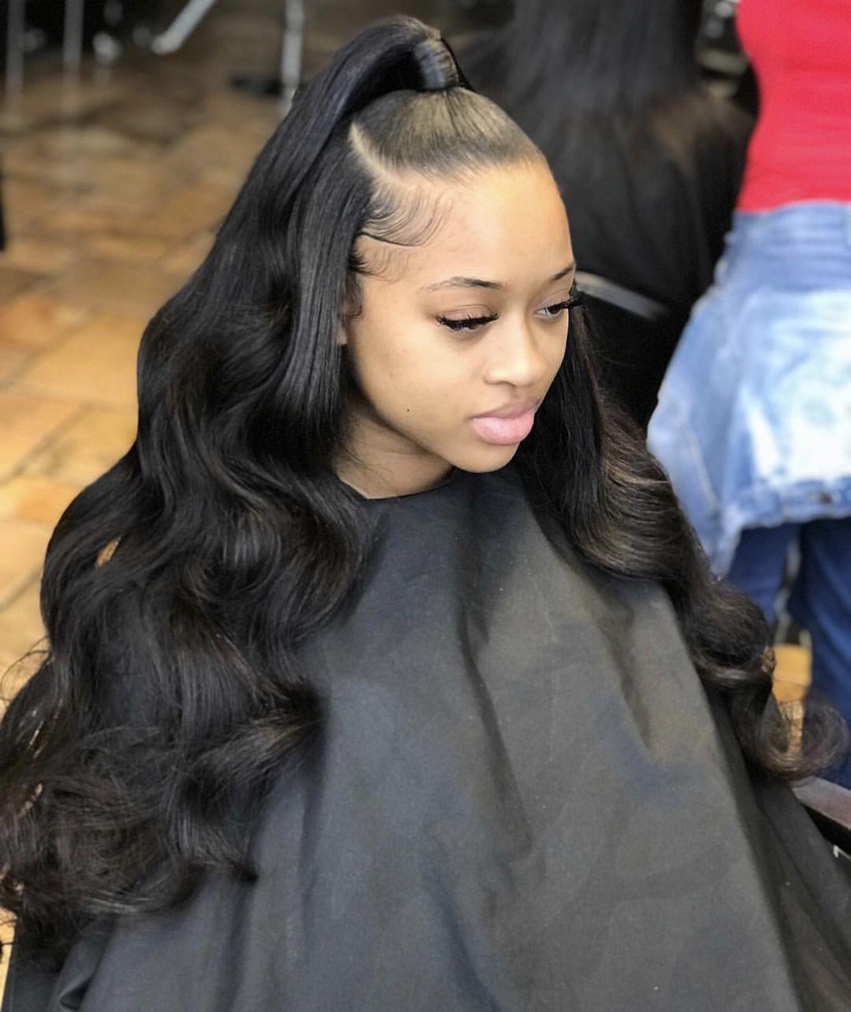 latonyadinero in 2019 wig hairstyles