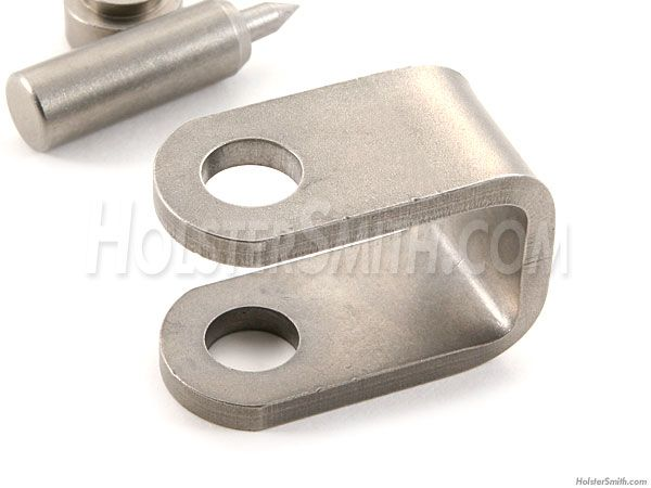 HolsterSmith: KYDEX Eyelet Flaring Tool - 1//4 Inch - Die w//Guide