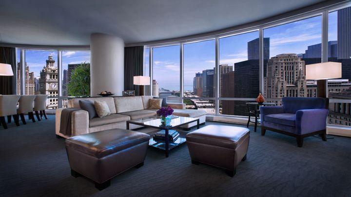 2 Bedroom Suites Chicago