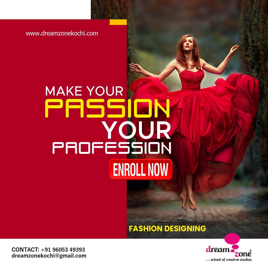 Fashion Design Courses In Kochi Design Course Fashion Design Fashion Courses