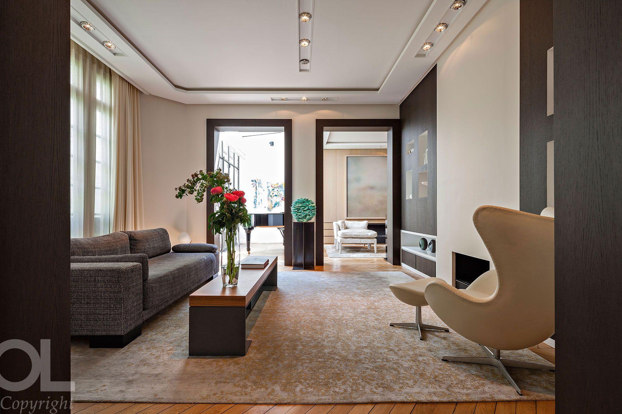 Prive Villa Maison Particuliere Hotel Particulier Invalides Helene Et Olivier Lempereur